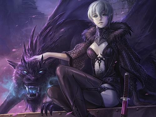evil warrior mu season 6